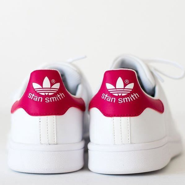 huge selection of 2f1bd a9fae adidas stan smith femme taille