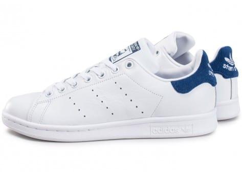 081d8728ae0 Réduction authentique adidas stan smith homme bleu marine Baskets ...
