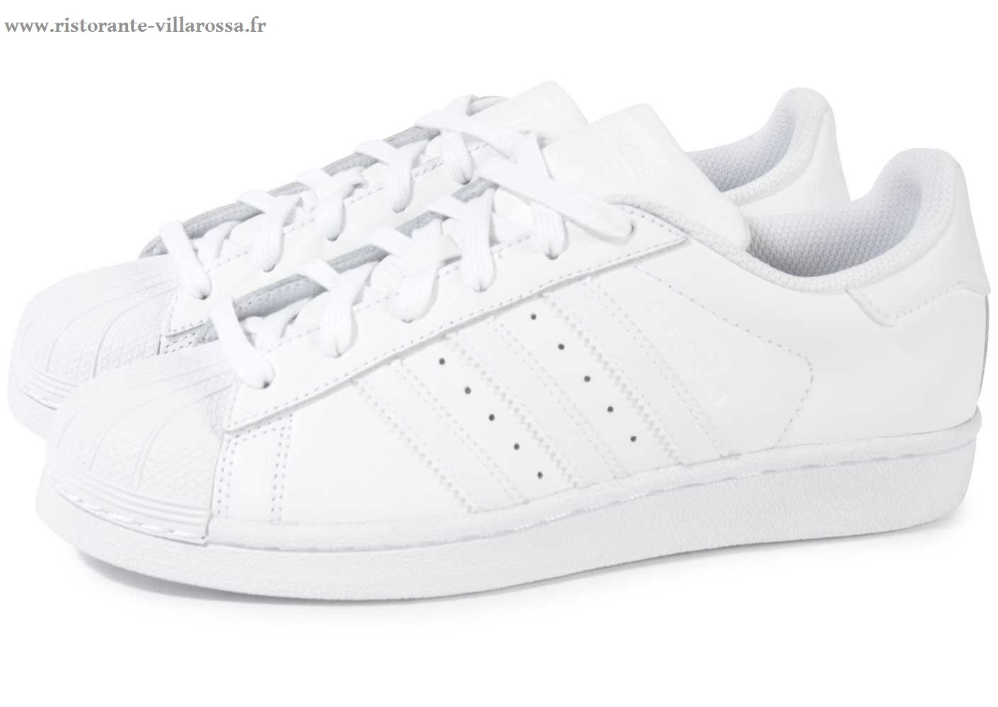 Réduction authentique adidas superstar blanche femme pas cher ... 3f29a8bb5943