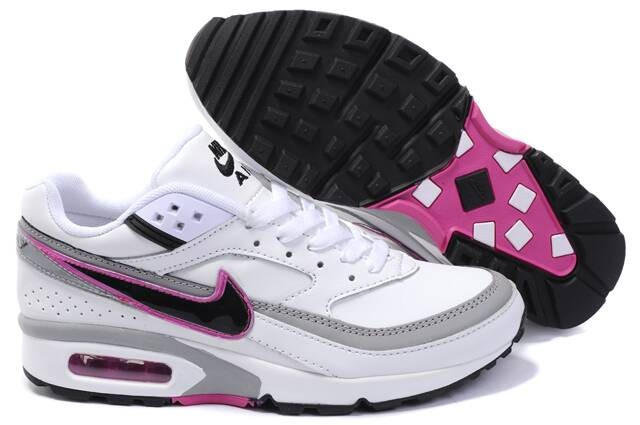buy online 61818 a8aee air max 90 bw femme