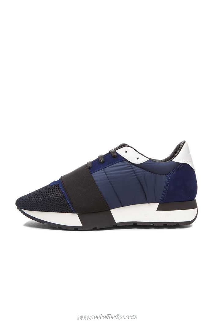 93503c2e31d44 Réduction authentique balenciaga runner homme pas cher Baskets ...