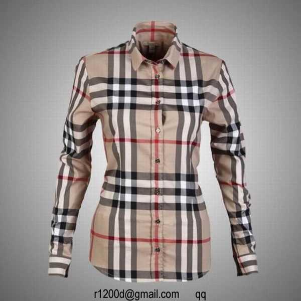 ad244c751195f5 Réduction authentique burberry chemise femme prix Baskets - panier ...