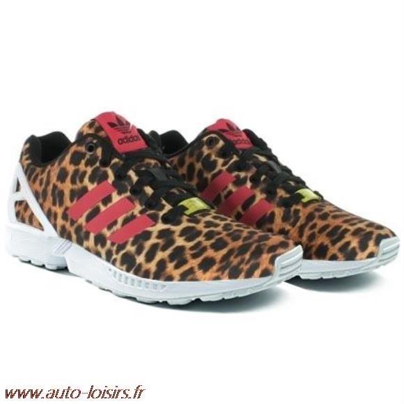 best service 0c491 3c77e chaussure adidas femme leopard