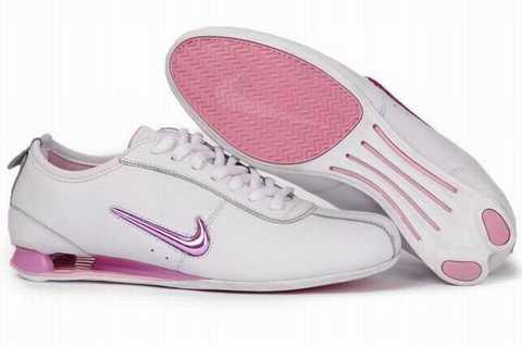 save off e9ff2 e5988 chaussure nike shox femme pas cher